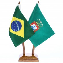 Brasil e Dom Pedro II de Portugal