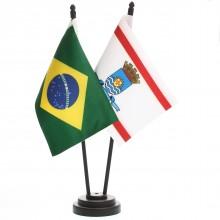 Brasil e Florianópolis
