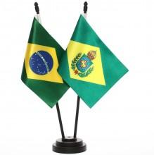 Brasil e Imperial do Brasil
