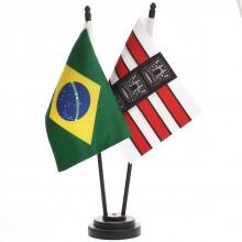 Brasil e João Pessoa