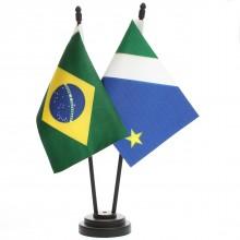 Brasil e Mato Grosso do Sul