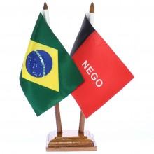 Brasil e Paraiba
