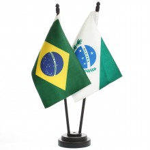 Brasil e Paraná