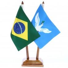 Brasil e Salvador