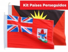kit Pa�ses Perseguidos