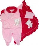 Sa�da de Maternidade Beb� Girl REF. 5458
