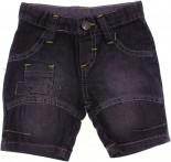 Bermuda Jeans para Bebê - Bolsos REF. 6754