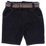 Bermuda Infantil Jeans Jovem - 6345