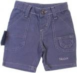 Bermuda Jeans - Menino - REF. 6752