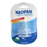 Bico de Mamadeira Convencional - Neopan REF. 4663