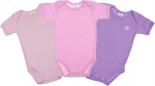 Body Curto de Bebê - Cores REF. 5876