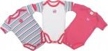 Body - Bebê Clube das Listrinhas REF. 6034