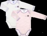 Body Manga Curta - Bebê Disney REF. 6113