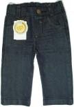 Calça de Menino Jeans Moderno- ref. 5322