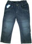 Calça Jeans Infantil Básica Menino - ref. 5335