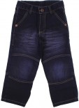 Calça Jeans Infantil - Menino REF. 6844