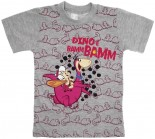 Camiseta Infantil - Manga Curta REF. 5757