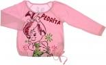 Camiseta Infantil - Pedrita REF. 6148