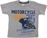 Camiseta Manga Curta London REF. 6028