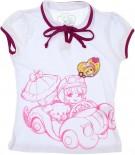 Camiseta Infantil - Charminho REF. 5982