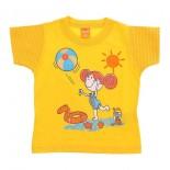 Camiseta Praia Marisol 8021