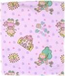 Cobertor Estampado para Bebê 4952
