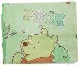 Enxoval de Bebê - Cobertor Pooh REF. 5449