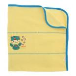 Cobertor de Beb� em Moleton