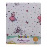Cobertor Princesa Cinderela - 8824