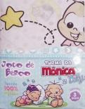 Jogo de Berço - Baby REF. 553