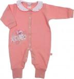 Macacão Longo - Bebê Plush REF. 5997