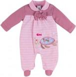 Macacão de Bebê Fofura 6574