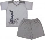Pijama Infantil - Street REF. 6693