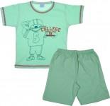 Pijama Infantil - Sonhando REF. 6072