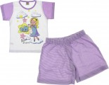 Pijama Infantil - Sweet dreans REF. 6633