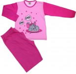 Pijama Infantil para Menina - Soninho REF. 6470