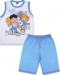Pijama Infantil - Ferinhas REF. 6075