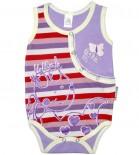 Body Regata - Bebê Sonho Encantado REF. 4858