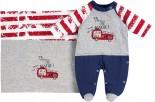 Sa�da de Maternidade - Menino REF.  6570