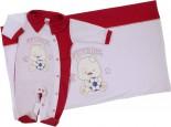 Saída de Maternidade - Futebol REF. 6614