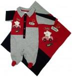 Saída Maternidade Urso REF. 5473