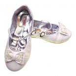 Sapato Infantil Dama de Honra ref. 7095