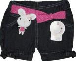 Shorts Jeans Bebê Xodó - 5019