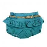 Shorts de Sarja Infantil Babadinhos 8613