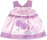 Vestido de Bebê - Flora REF.  2896