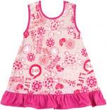 Vestido Infantil - Tartaruguinha REF. 4833