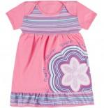 Vestido Infantil - Flores REF. 4837
