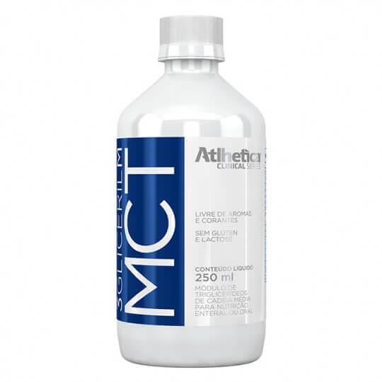 MCT - Óleo de Coco - Atlhetica