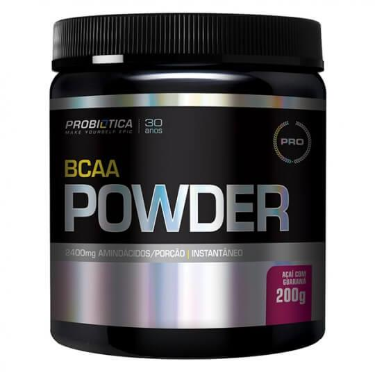 BCAA Powder (200g) - Probiótica