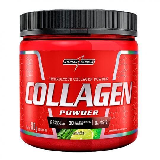 Collagen Powder (300g) - Integralmédica
